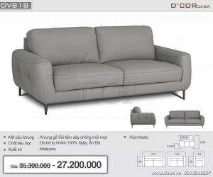 Những mẫu sofa văng giá rẻ Hà Nội đẹp, sang trọng, ấn tượng cho không gian nhà bạn